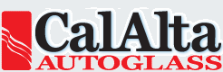 CalAlta Autoglass Logo